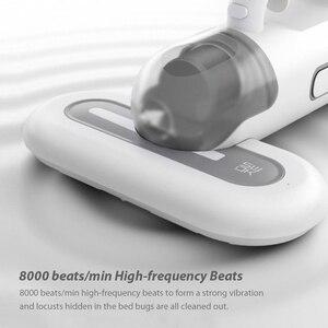 Image 3 - Swdk kc101/kc301 핸드 헬드 진공 청소기에 대 한 3 pcs 효율적인 hepa 필터 홈 청소 기계에 대 한 스마트 먼지 진드기 컨트롤러