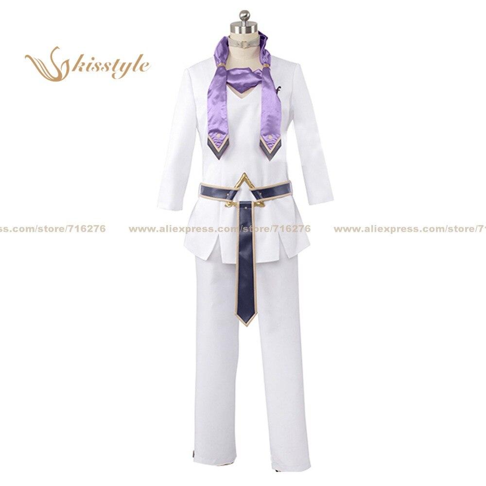 Здесь продается  Kisstyle Fashion IDOLiSH7 Osaka Sogo Uniform COS Clothing Cosplay Costume,Customized Accepted  Одежда и аксессуары