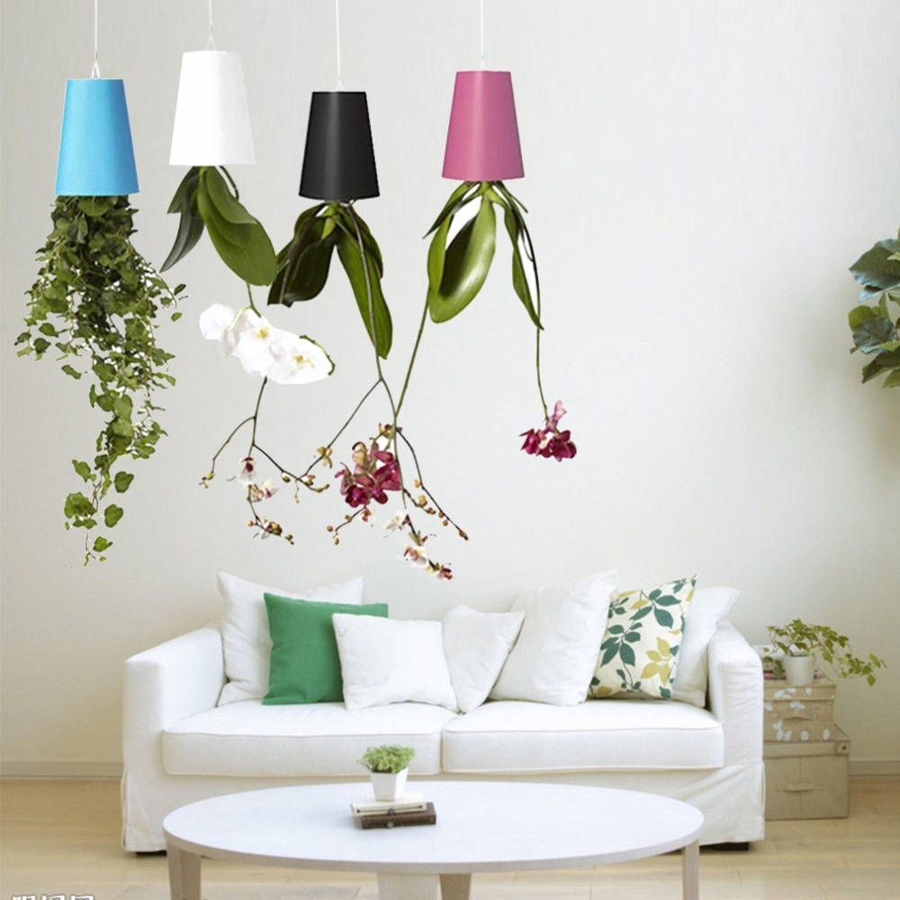 Online Plastic Hanging Flower Pots