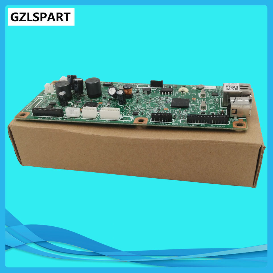 FORMATTER PCA ASSY Formatter Board logic Main Board MainBoard mother board for Canon MF4870DN MF-4870DN MF4870N formatter pca assy formatter board logic main board mainboard mother board for canon mf 4350d mf 4340d mf4350 mf4340 fk2 7656