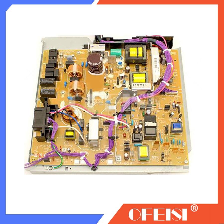 Livraison gratuite 100% test original pour HP m600 M601 M602 M603 Carte D'alimentation RM1-8392 RM1-8393-000CN RM1-8393 en vente