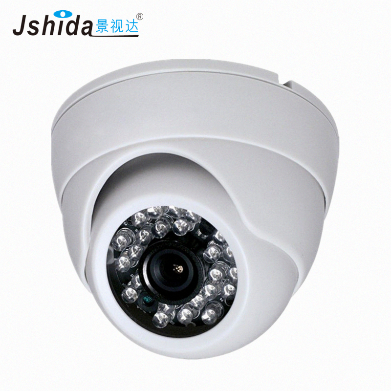 New AHD 960P CCTV Security Surveillance Dome Camera IR-Cut Night Vision Infrared Indoor Home Camera 1.3MP 4 in 1 ir high speed dome camera ahd tvi cvi cvbs 1080p output ir night vision 150m ptz dome camera with wiper