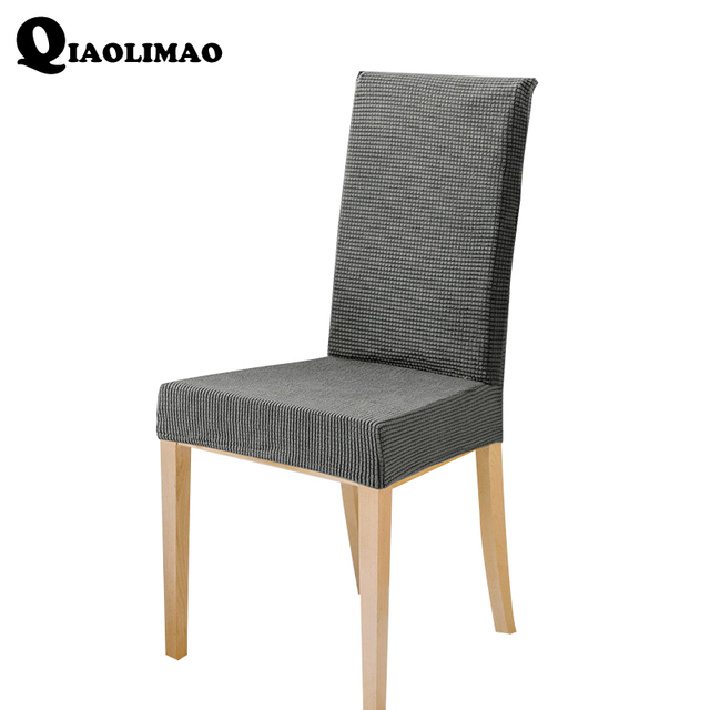 dining chair covers aliexpress folding dorm europe universal elastic cloth spandex china for weddings decoration party banquet