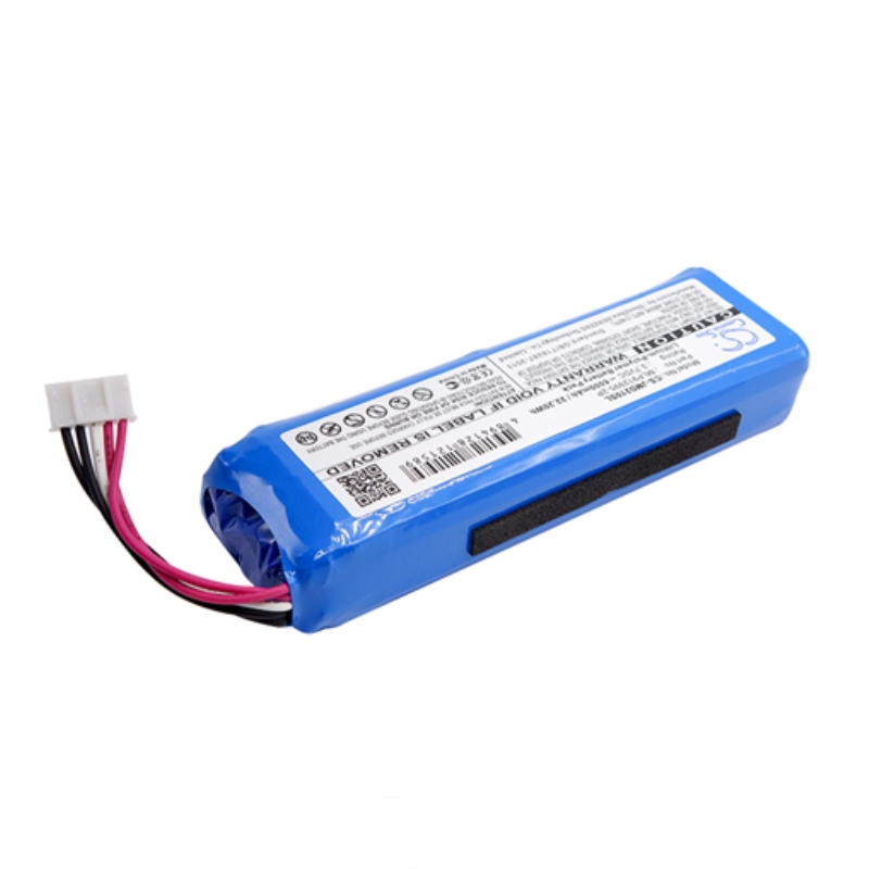 Cameron Sino 6000mAh Battery MLP912995-2P for JBL Charge 2 Plus,Charge 2+,before buy it,check carefully of the position of +,- image
