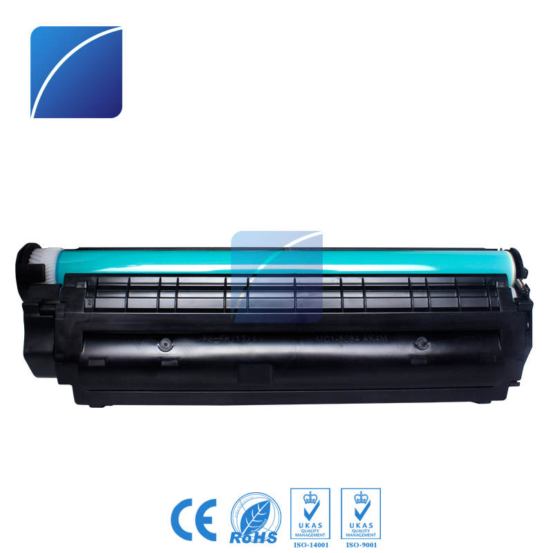 Q2612A 12A Toner Cartridges Compatible For HP 1010 1012 1015 1018 1020 1022 1022n 1022nw 3015 3020 3030 3050 3052 Laser Printer 1
