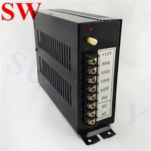 15A SSR Power Supply 5V 15A/12V 4A/SSR 8A Switching power supply for Arcade Game Machine Arcade Parts Game Machine Accessory