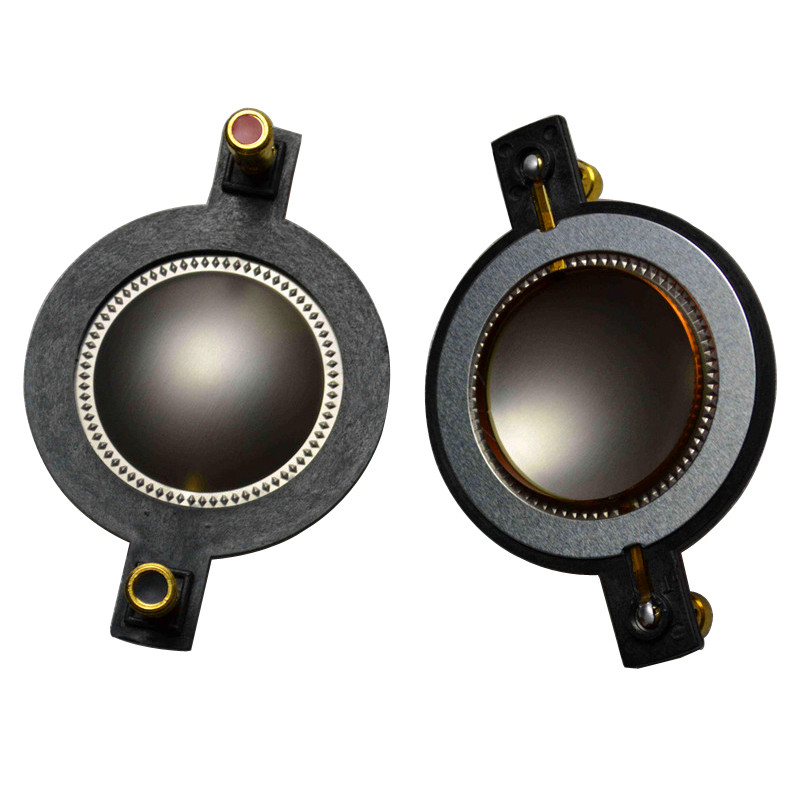 Finlemho Tweeter Speaker Diaphragm P440 Replacement 44 mm Voice Coil For Home Theater Studio Audio Free Shipping