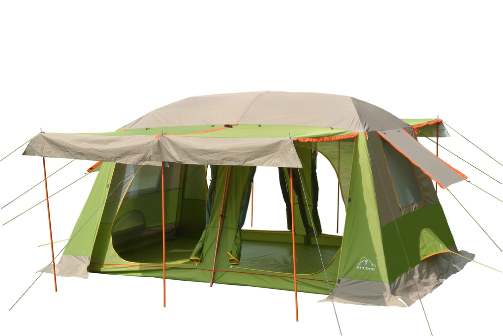 8-10 large space quality waterproof camping tents8-10 large space quality waterproof camping tents