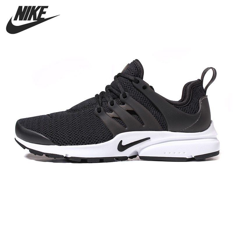 Original New Arrival 2017 NIKE W AIR PRESTO Women's  Skateboarding Shoes Sneakers кроссовки nike air presto br qs 789869 001 100