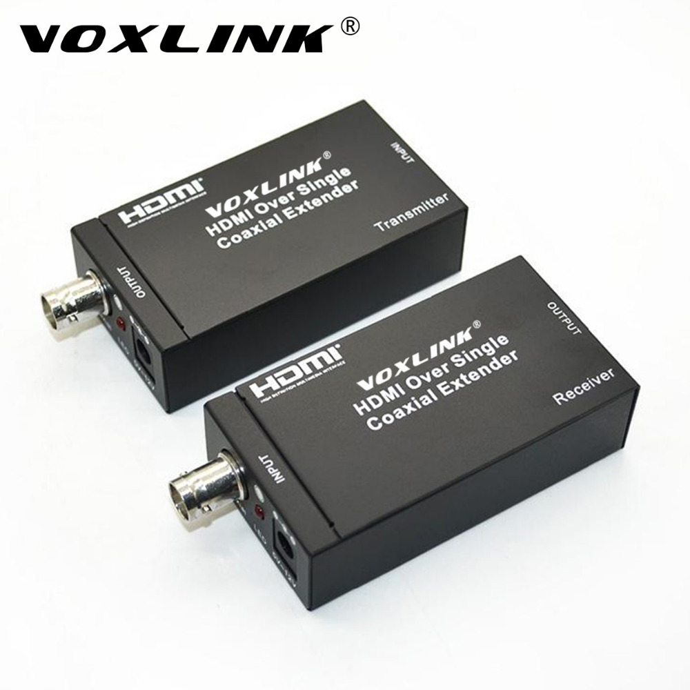 Wireless HDMI to HDMI Female Female Extend hdmi extender 100m with ir Adapter cable Connector cabo Kabel for HDTV HDCP 1080P