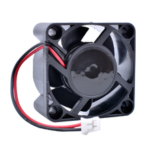 все цены на brand new COOLING REVOLUTION 4cm 40mm fan 4020 DC 12V Computer North and South Bridge Small Cooling Fan онлайн