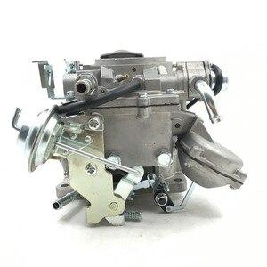 Image 5 - SherryBerg carb Carburettor carburetor carby Carburetor fit for Toyota 1FZ Land Cruiser 1992 1993 1999 21100 66010  1F engine