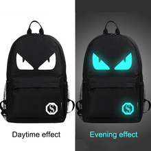 Alien Eyes Backpack