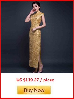 elegant sexy long gold evening dresses with split formal corset sparkly 2016 Gold thread embroidery XXL (1)