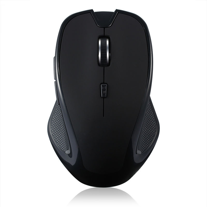 Hot Sale Ergonomic Bluetooth Wireless Optical Mouse Mice 1600DPI for Laptop Tablet PC