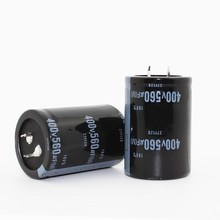400V560UF  35x50MM aluminum electrolytic capacitor 560uf 400v