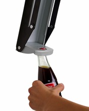 Wall Mounted Can Crusher with Bottle Opener 500ml Can Crusher