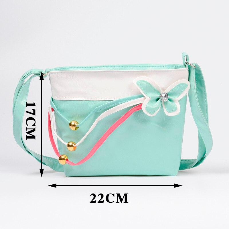 novo bolsa para menina crianças Dureza : Suave
