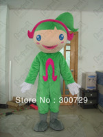 music girl cartoon mascot costumes person onesies for adults