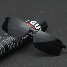 Hindfield Clout Goggles Polarized Sunglasses Fishing Outdoor Sports Dust Proof Sunglasses Man Driving Sun Glasses oculos de sol