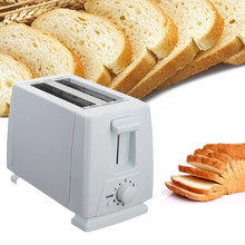 Household Automatic Bread Maker Toast Machine Automatic Toaster For Delicious Breakfast Cooking Appliances 25*13*17cm