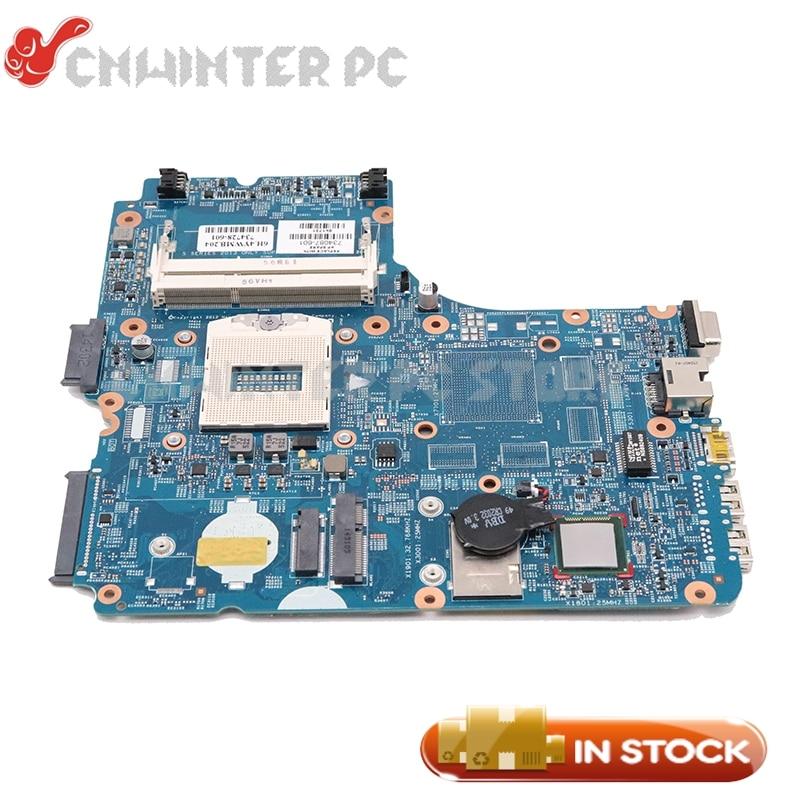 NOKOTION 734087-601 734087-001 For HP Probook 440 450 G1 Laptop Motherboard 48.4YW05.011 Socket 947 DDR3NOKOTION 734087-601 734087-001 For HP Probook 440 450 G1 Laptop Motherboard 48.4YW05.011 Socket 947 DDR3