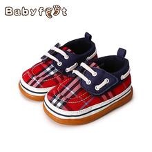Babyfeet First Walkers Baby Boys And Girls Canvas Single Soft Non Slip Breathable Deodorant Rubber Bottom Babies Shoes