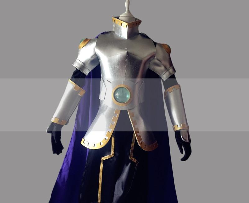 Customize My Hero Academia Yuga Aoyama Cosplay Hero Costume Armor