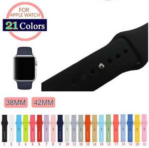 dalan Sport Band For Apple Watch Wrist Bracelet Strap