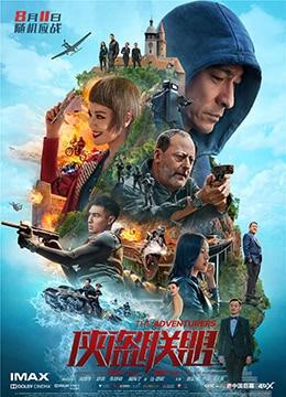 《侠盗联盟》2017年中国大陆,香港,捷克动作,冒险电影在线观看