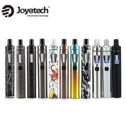 Оригинал Joyetech эго AIO комплект для электронной сигареты все-в-одном Starter Kit w/2 мл Танк и 1500 мАч батарея эго aio Vape ручка комплект BF катушкой vs ijust s