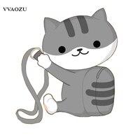 Fashion Game Neko Atsume Kawaii Shoulder Bag Plush Soft Cat Mini Crossbody Messengers Bags Female Small