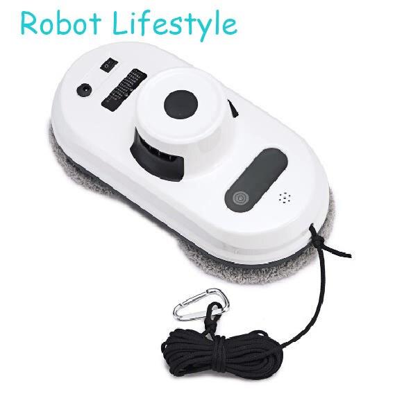 Robot Lifestyle Robot vacuum cleaner Window cleaner window glass cleaner Auto clean anti-falling smart robot vacuum cleaner braun lifestyle