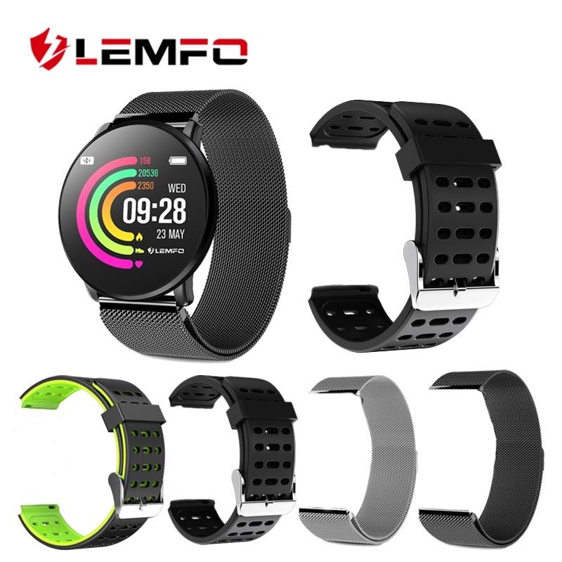 LEMFO LEM4 PRO Android Smart Watch Phone 1GB 16GB 1200 Mah