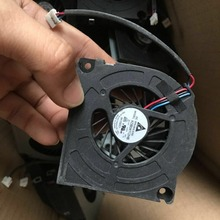 Процессор кулер вентилятор радиатора для SAMSUNG LE40A856S1 LE52A856S1MXXC ТВ KDB04112HB G203 BB12 AD49 12V 0.07A 6 см воздуходувка проектор