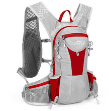 Ultralight Cycling Backpack 12L Bike Riding Backpacks Cycling Climbing Hiking Skiing Bag Outdoor Sports Bag MTB Road Bicycle Bag стоимость