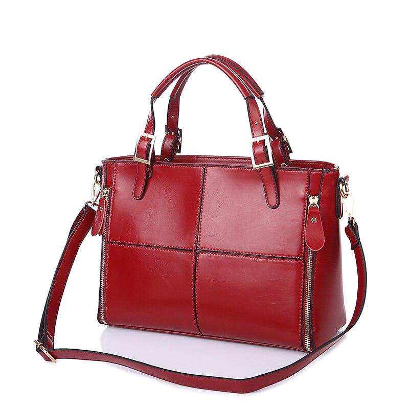 Mujeres de los bolsos bolsos de cuero del diseñador de lujo de alta calidad de h