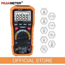 Официальный peakmeter pm8236 автоматический ручной Диапазон