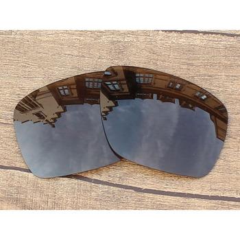 Vonxyz brązowe brązowe poliwęglanowe wymienne soczewki do ramy Oakley Dispatch 1 tanie i dobre opinie Okulary akcesoria UV400 Fit for Oakley Dispatch 1 Frame 100 UV protection (UVA UVB UVC) Non Polarized Bronze Brown