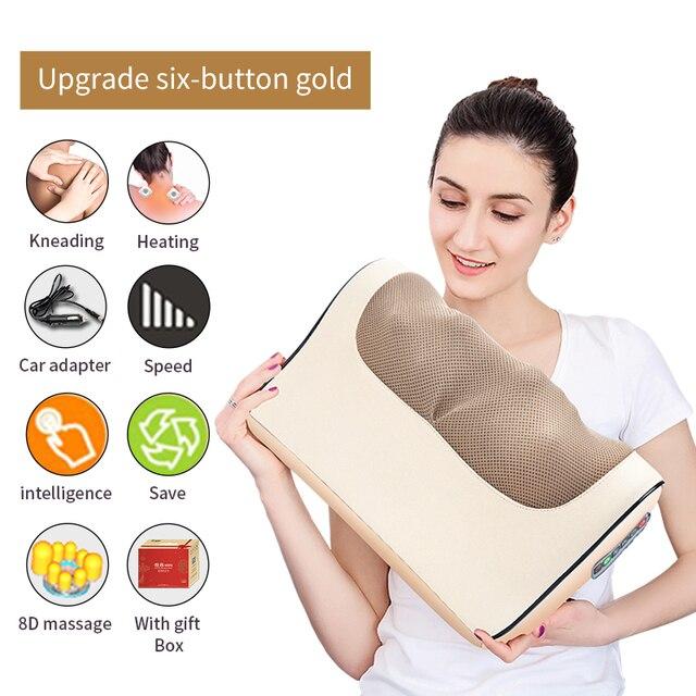 six-button gold
