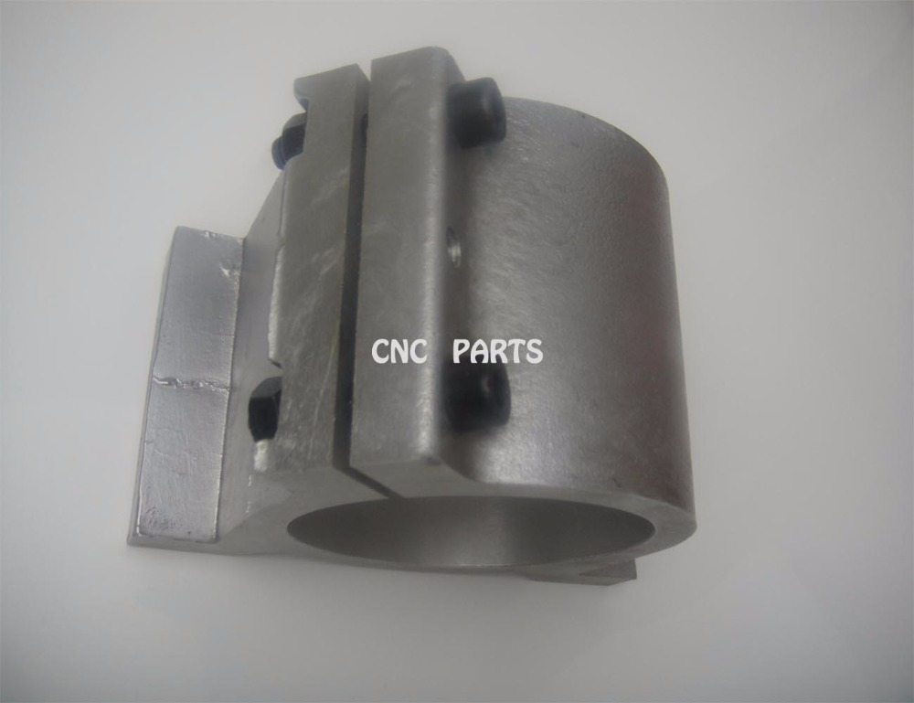 Husillo de fresado CNC ER20 husillo de refrigeración por aire 2.2KW - Piezas para maquinas de carpinteria - foto 4