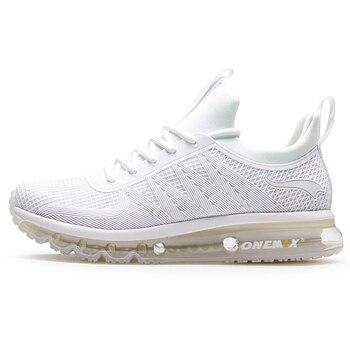 a850446c ONEMIX мужские кроссовки для бега модные повседневные беговые кроссовки для  фитнеса Max 95