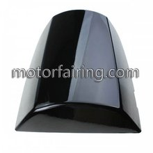 Black Motorcycle rear racing seat  for Suzuki GSXR600/750 K1 seat cover