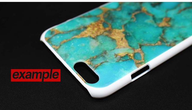 Attack On Titan Anime Hard White Cell Phone Case Cover for Apple iPhone 4 4s 5 5C SE 5s 6 6s 7 8 Plus X