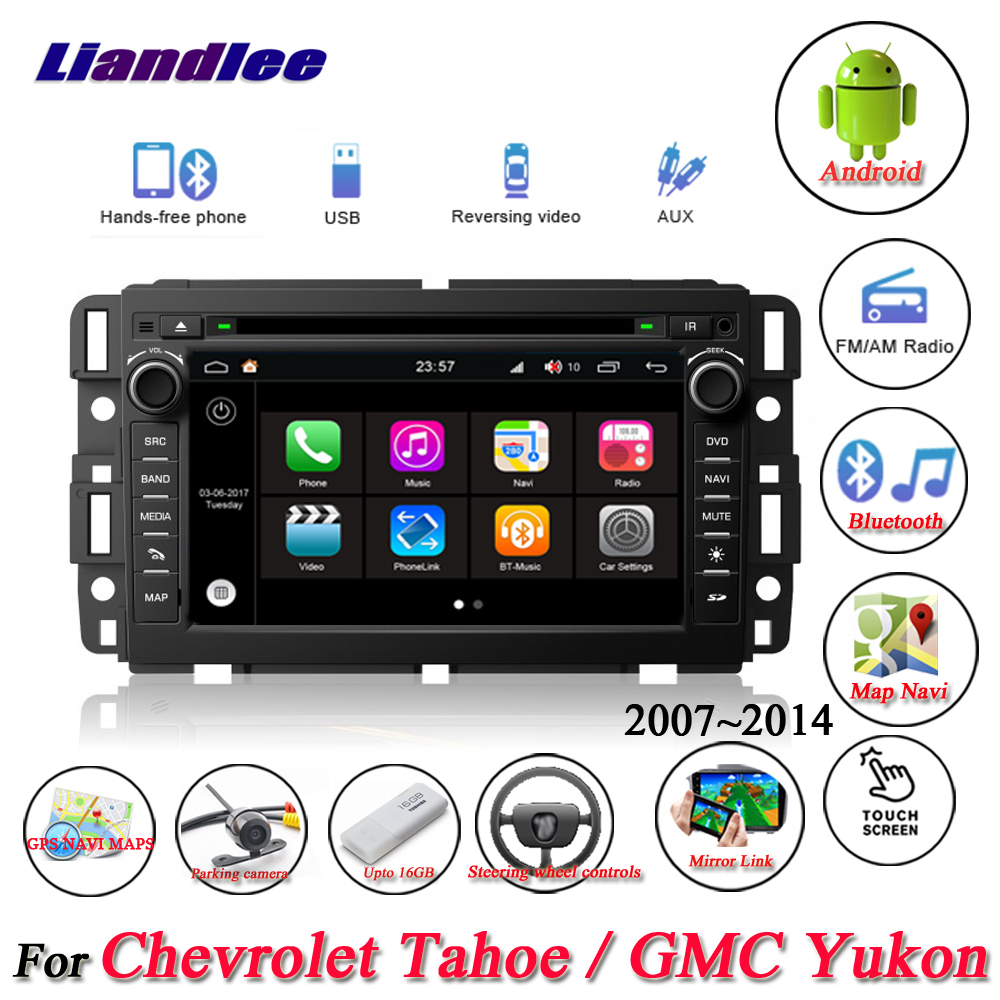 hight resolution of for chevrolet tahoe gmc yukon 20072014 1