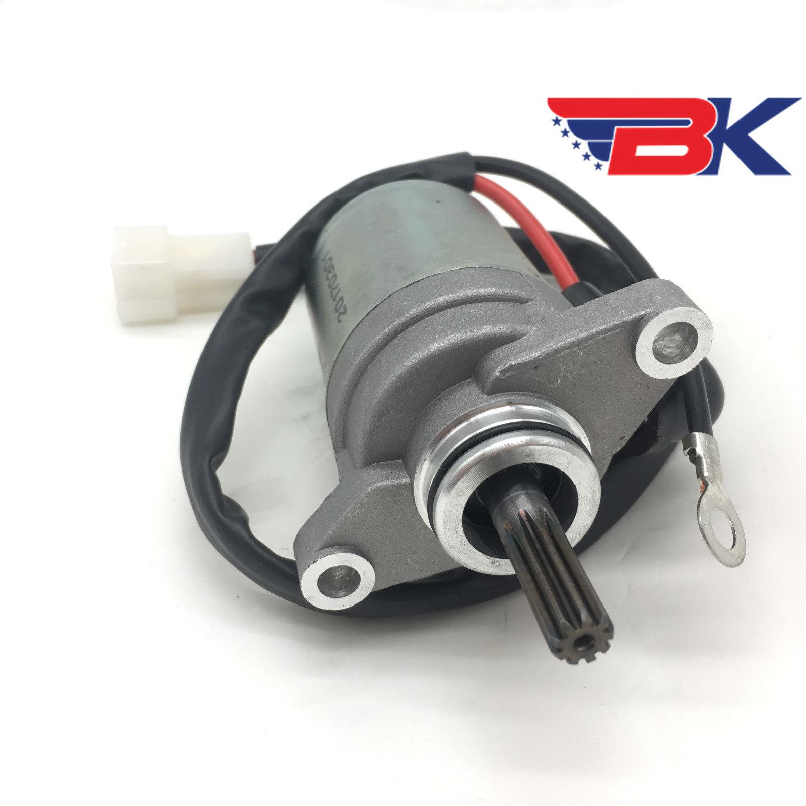 US $9 99 |Starter Motor For 2 Stroke 90cc Engine Polaris 90cc Dinli 90cc  Motorcycle ATV-in Motorcycle Starter from Automobiles & Motorcycles on