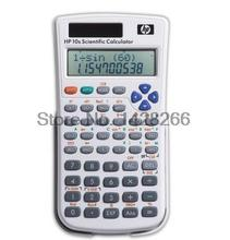 One Piece 2016 Hot Sale New Original licensed HP 10s Scientific Calculator for PSAT/NMSQT SAT/ACT AP PLAN and EXPLORE