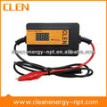Batería Desulfator Pulso CLEN Auto Inteligente para Revivir y Regenerar las Baterías para Baterías de Plomo Ácido