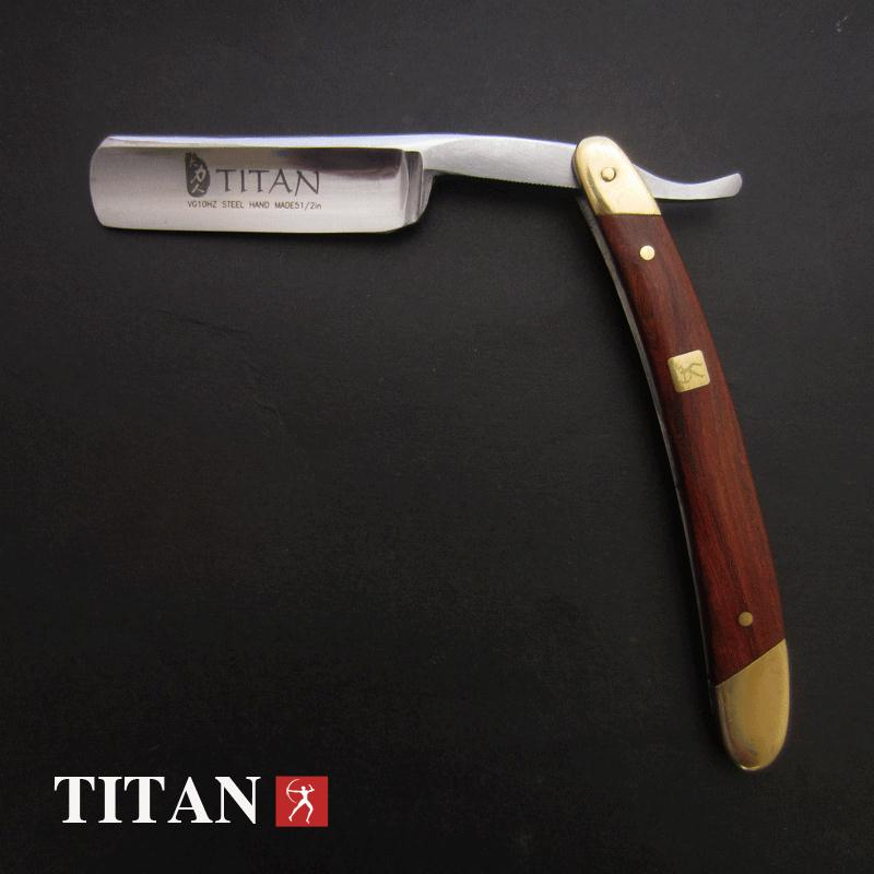 how to clean razor handle