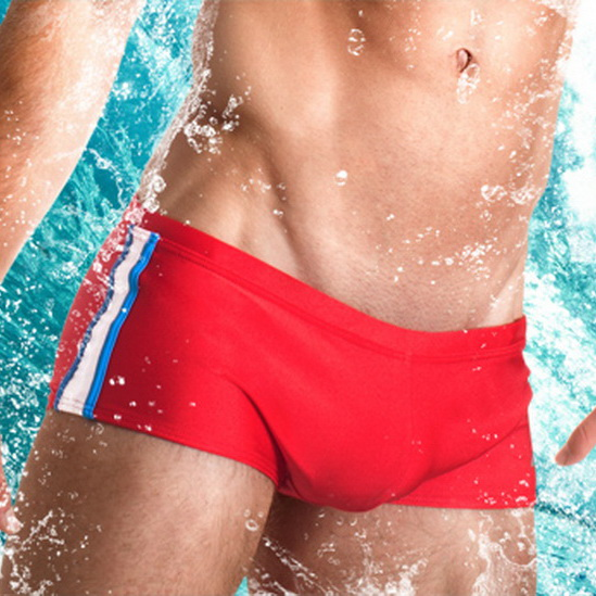 NEW sexy surf swim briefs men swimwear shorts beach shorts men swim shorts board Surf shorts beach swimming trunks 213